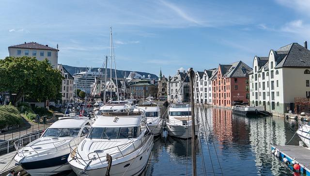 reisetips Norge