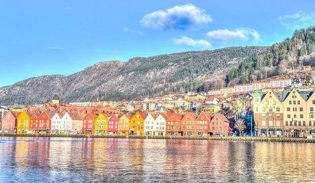 Historiske opplevelser Norge