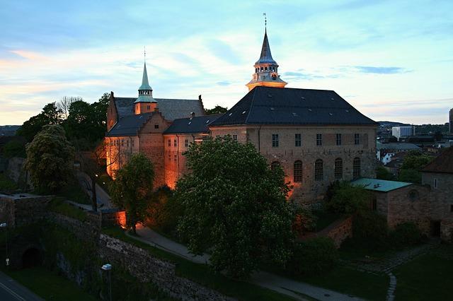 kulturopplevelser Norge