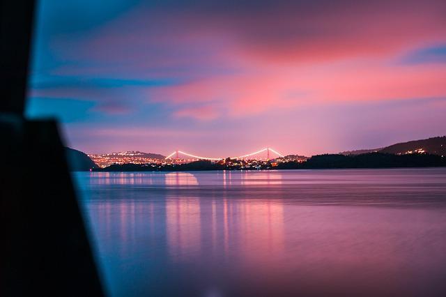 Norsk natteliv