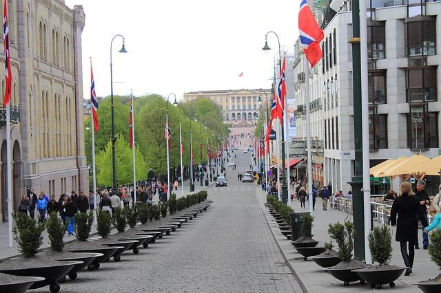 Oslo Europas miljøhovedstad 2019